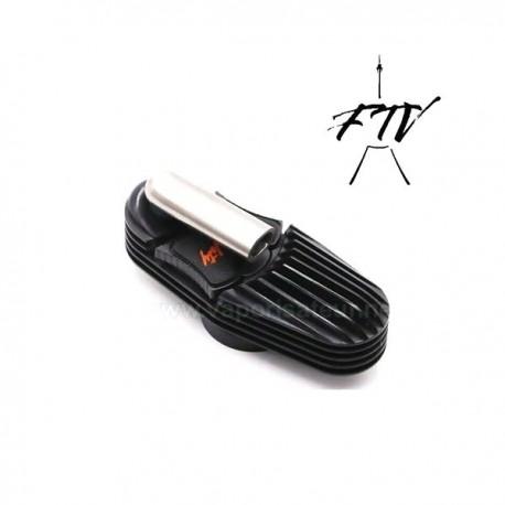 Mighty/Crafty/Crafty+ Titanium Mouthpiece - FTV